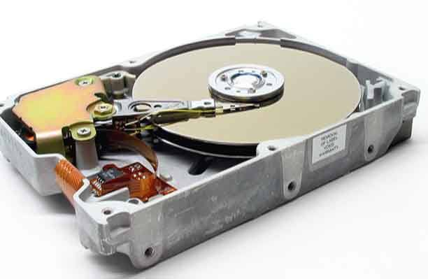 Recovering your data - Data Recovery SA