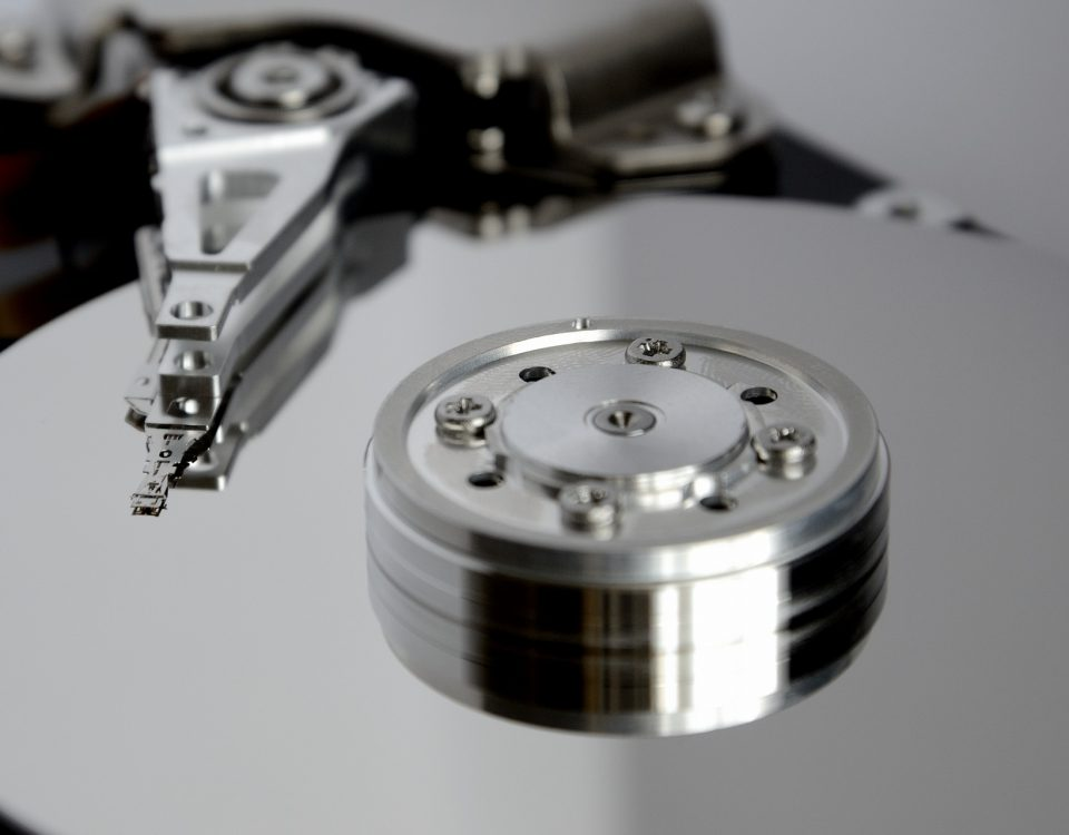 RAID Data Recovery from an Industry Leader