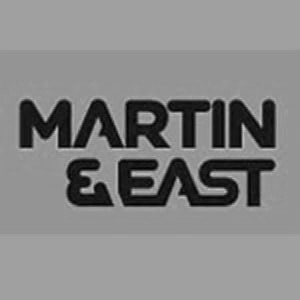 Martin East BW